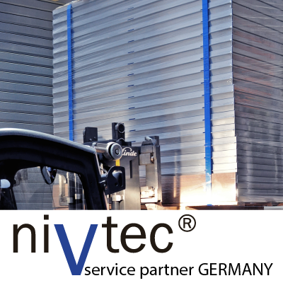 nivtec service partner germany